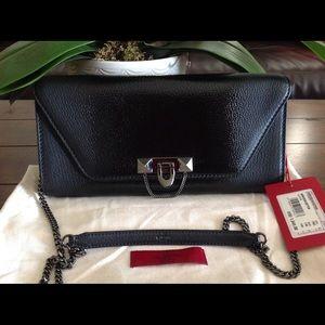 Valentino DEMILUNE clutch , shoulder bag